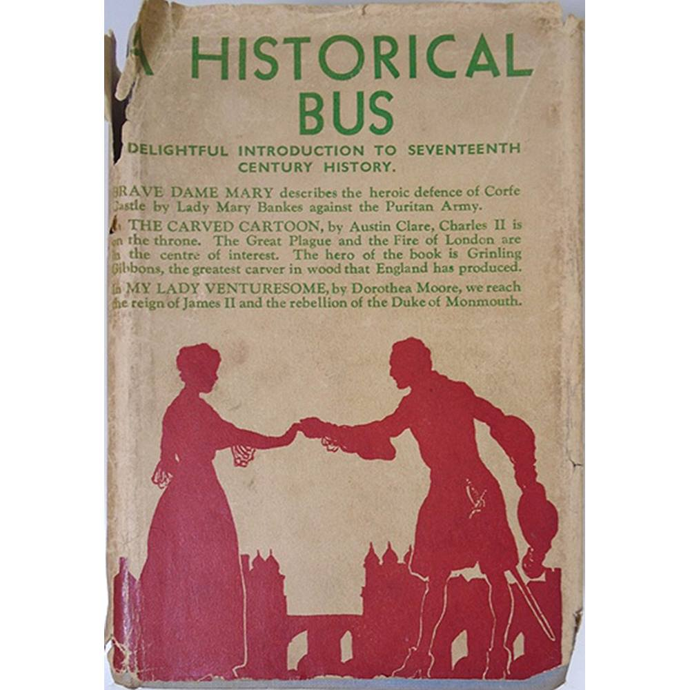 Preview of the first image of A Historical Bus.