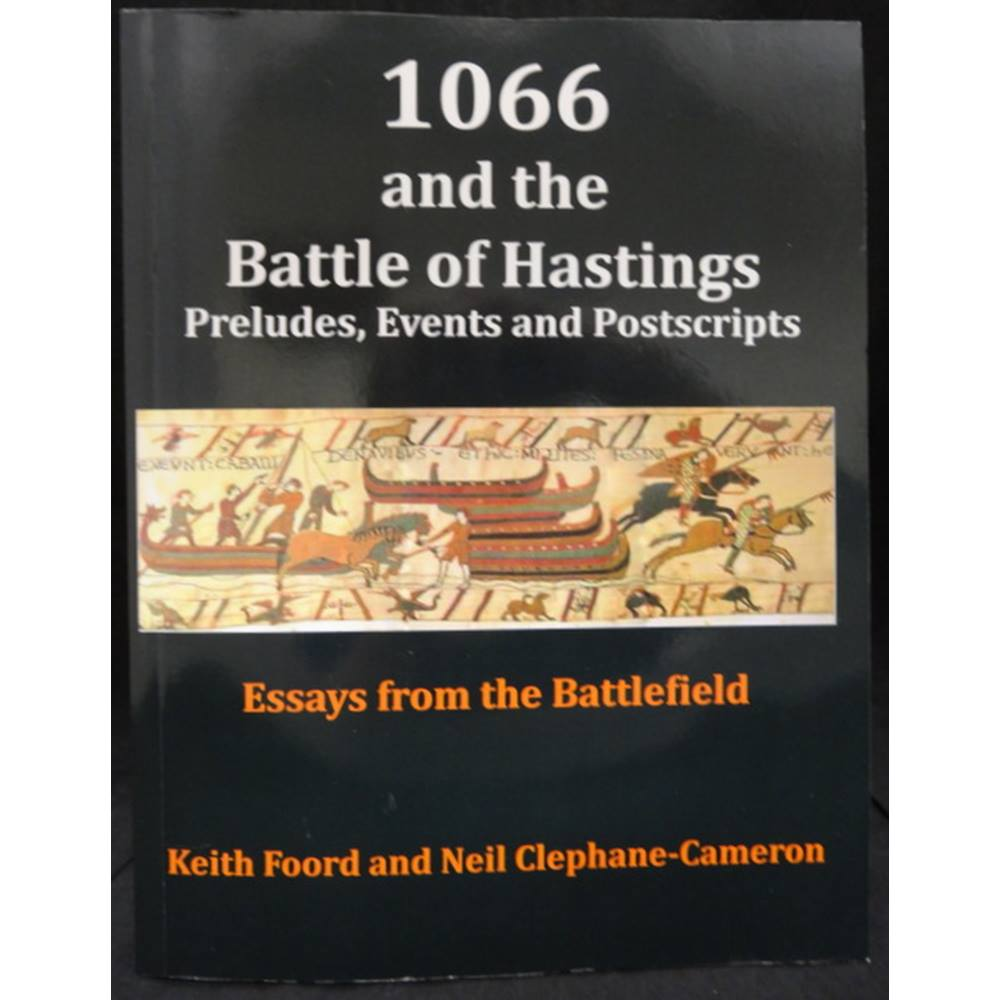 1066 And The Battle Of Hastings Preludes Events Postscripts Story Loading Zoom