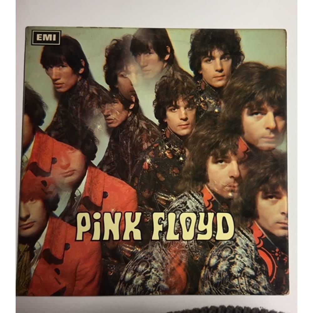 bd8b87dd The Piper at the Gates of Dawn. Pink Floyd - SX 6157 | Oxfam GB ...