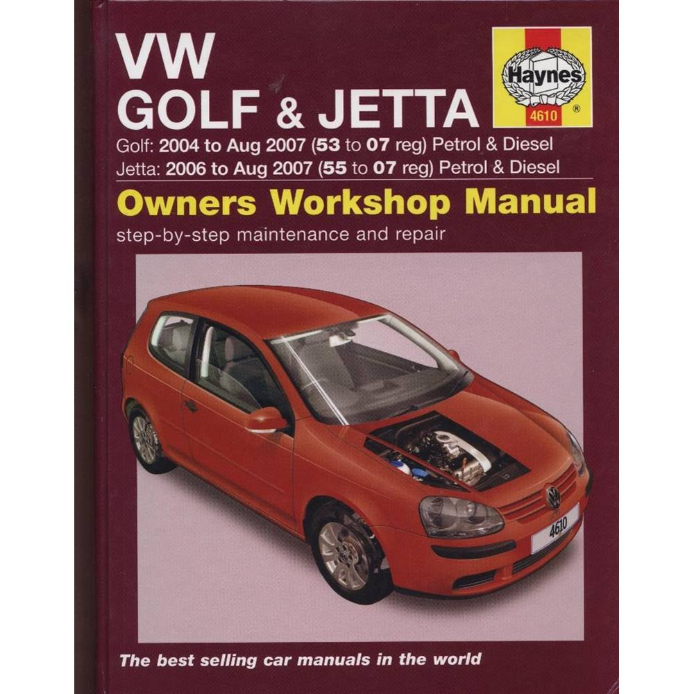 vw golf jetta owners workshop manual oxfam gb oxfam s online shop rh oxfam  org uk 2007 volkswagen jetta owners manual 2007 jetta owners manual
