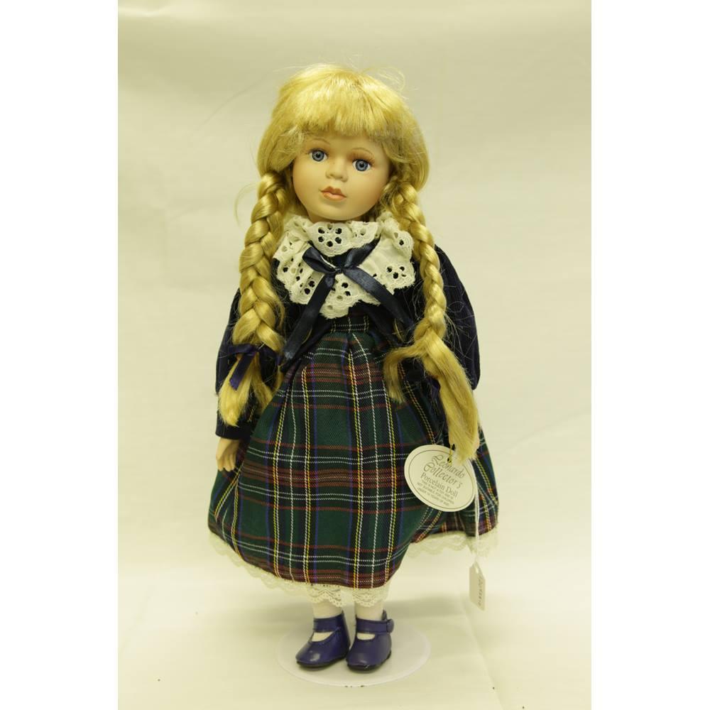 Avril doll