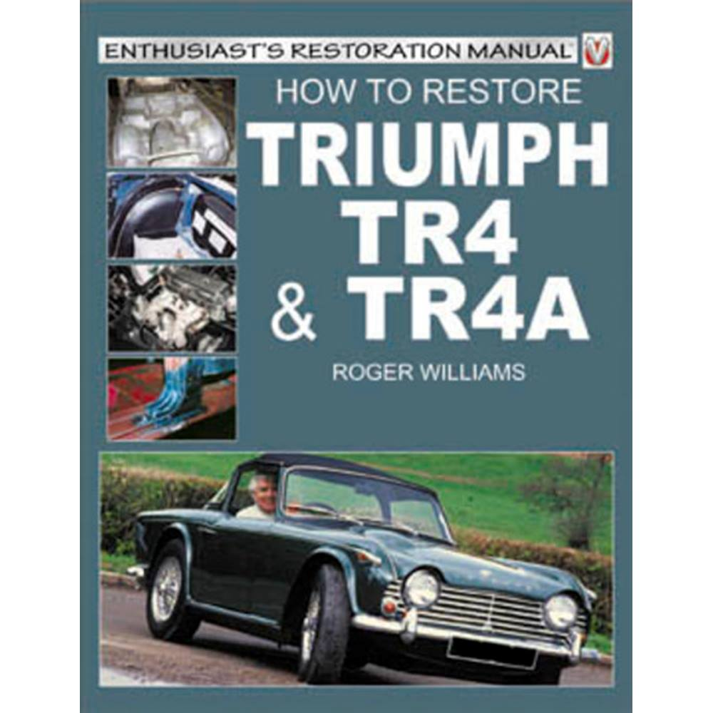 how to restore triumph tr4 tr4a manual by roger williams oxfam rh oxfam org uk triumph tr4 workshop manual pdf triumph tr4 shop manual