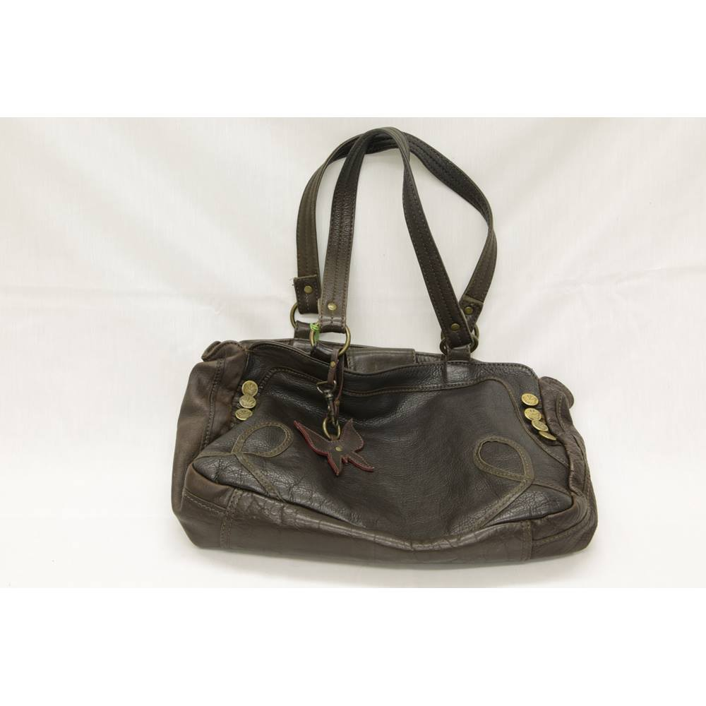 3546748be1 Matthew Williamson - Soft Brown Leather