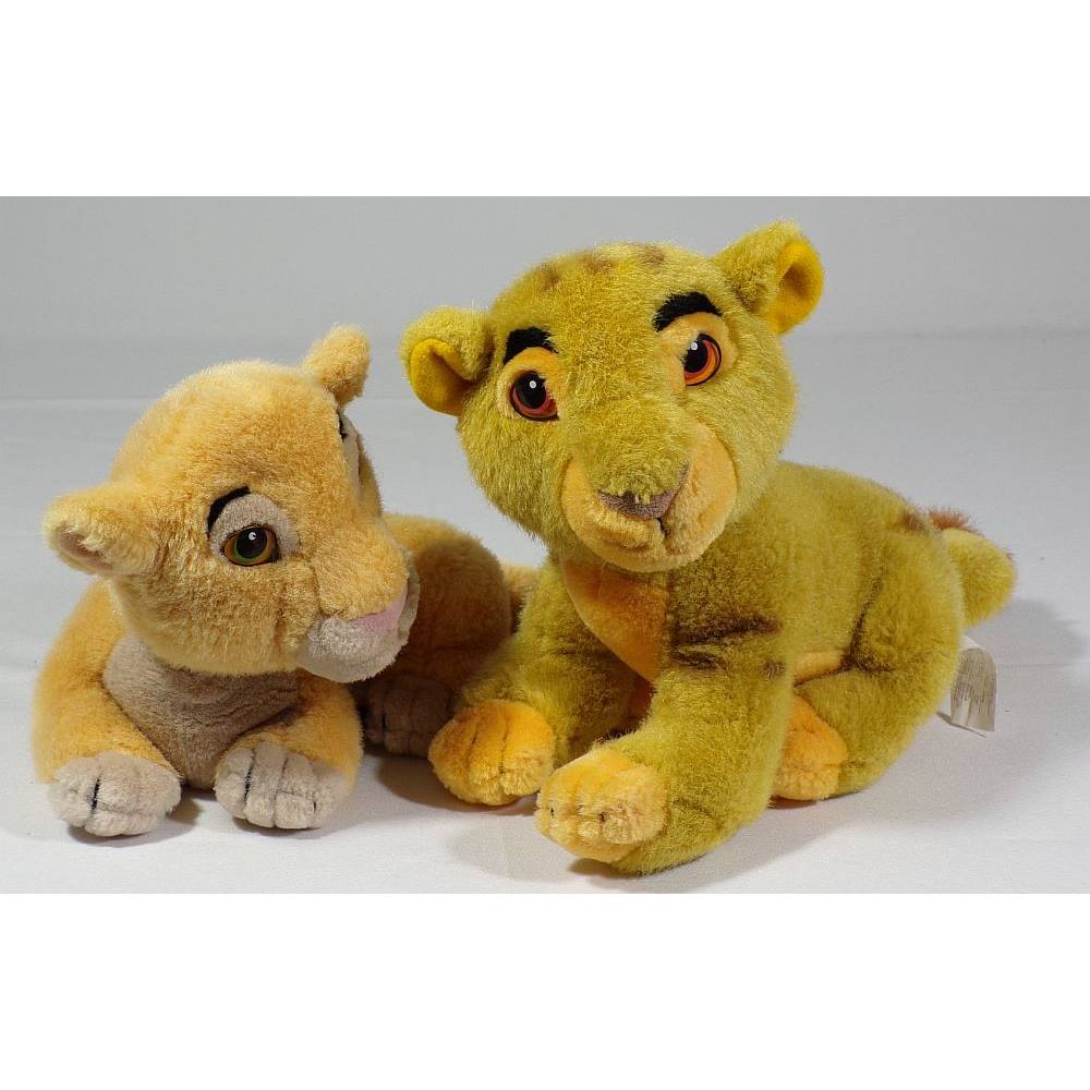 Lion King Plush Local Classifieds Preloved