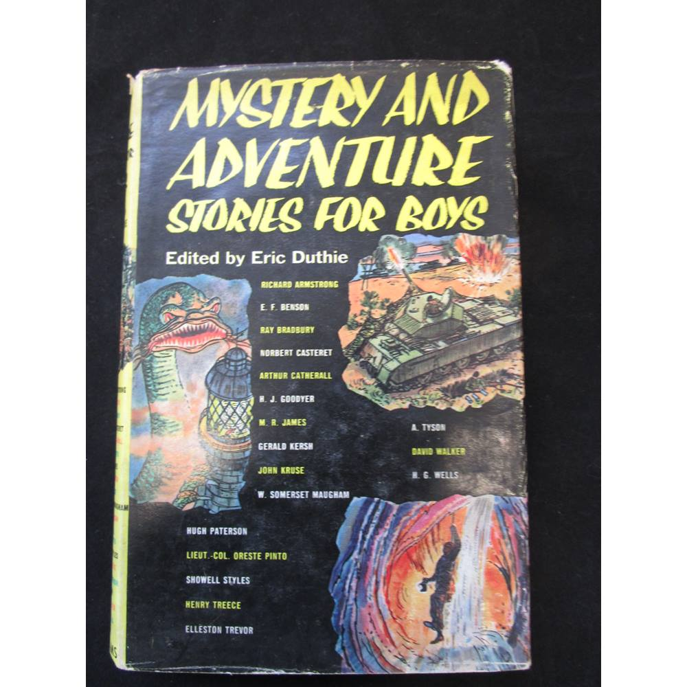 Mystery and Adventure stories for boys | Oxfam GB | Oxfam's Online Shop