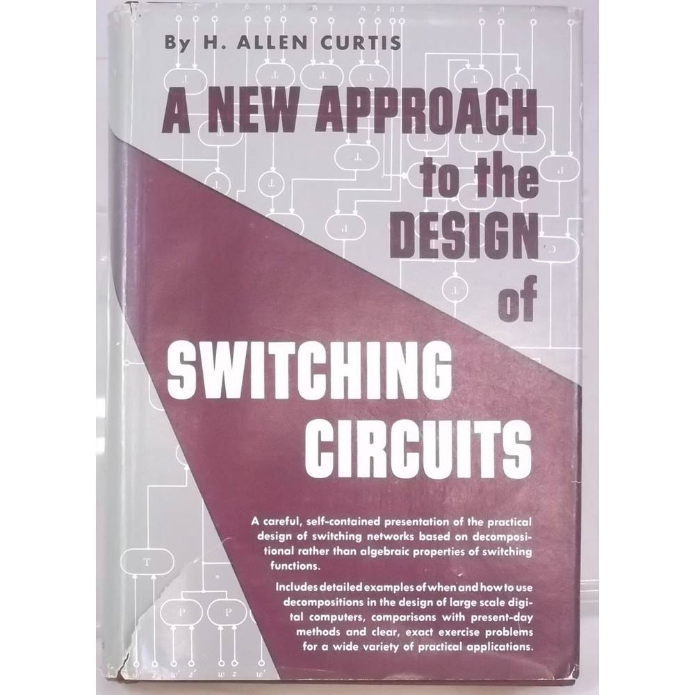 A New Approach To The Design Of Switching Circuits Oxfam Gb Online Loading Zoom