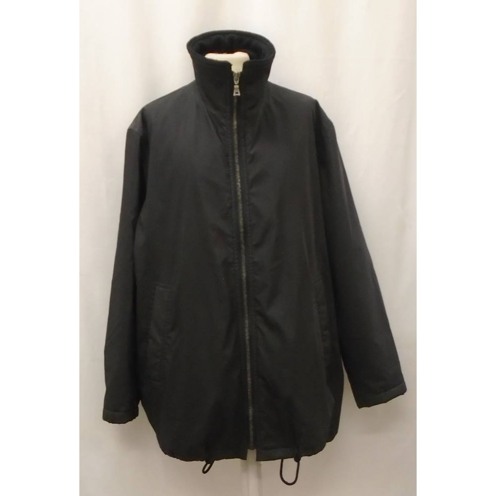 c4727aca1 BOSS ( HUGO BOSS )Size: XXXL - Black - Bomber jacket | Oxfam GB ...