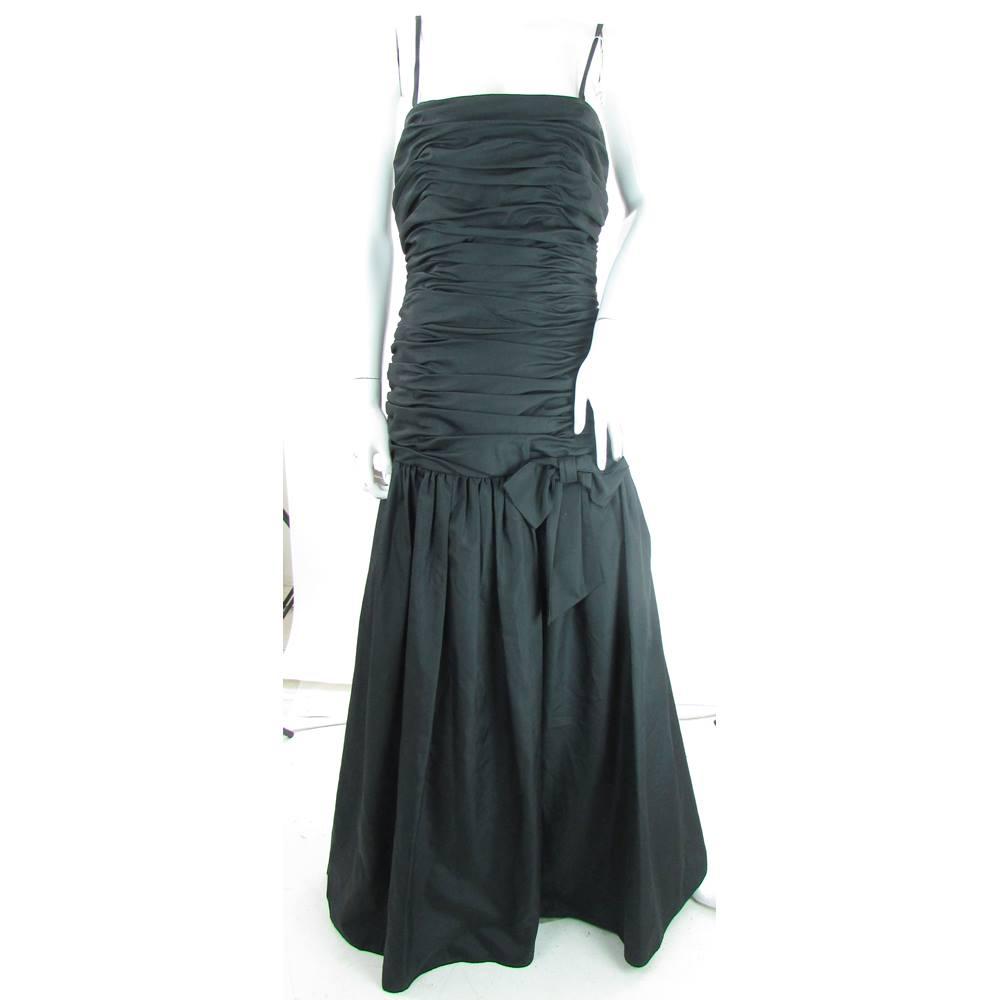 1980'S Prom Dress