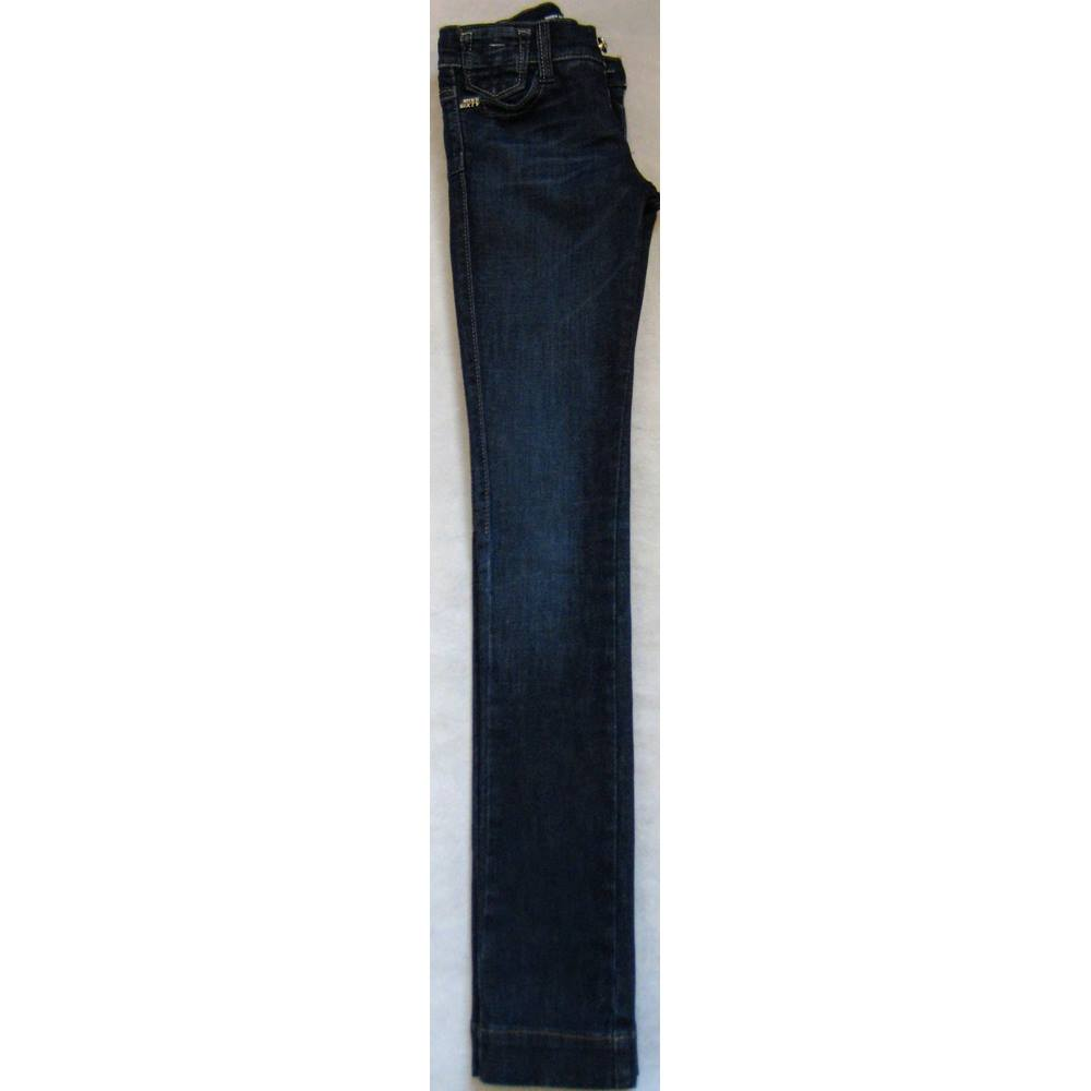 Miss sixty size 24 waist to fit blue jeans oxfam gb miss sixty size 24 waist to fit blue jeans loading zoom publicscrutiny Image collections