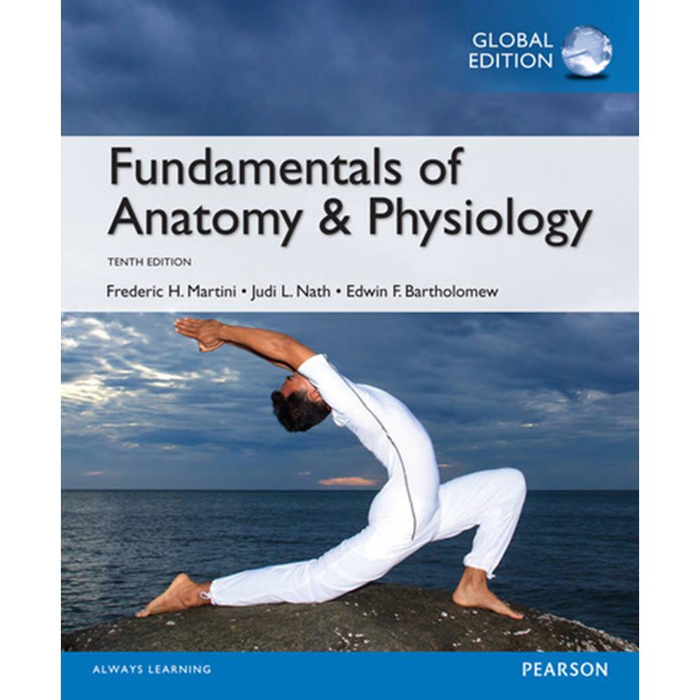 Fundamentals of anatomy & physiology | Oxfam GB | Oxfam\'s Online Shop
