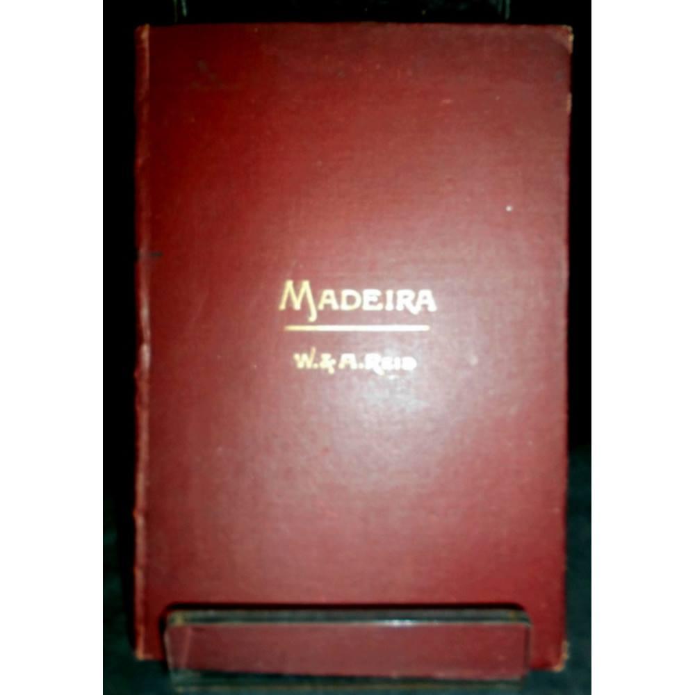 Madeira Guide Book