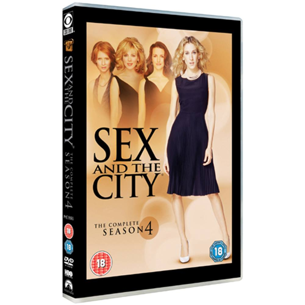 Sex and the city series for sale