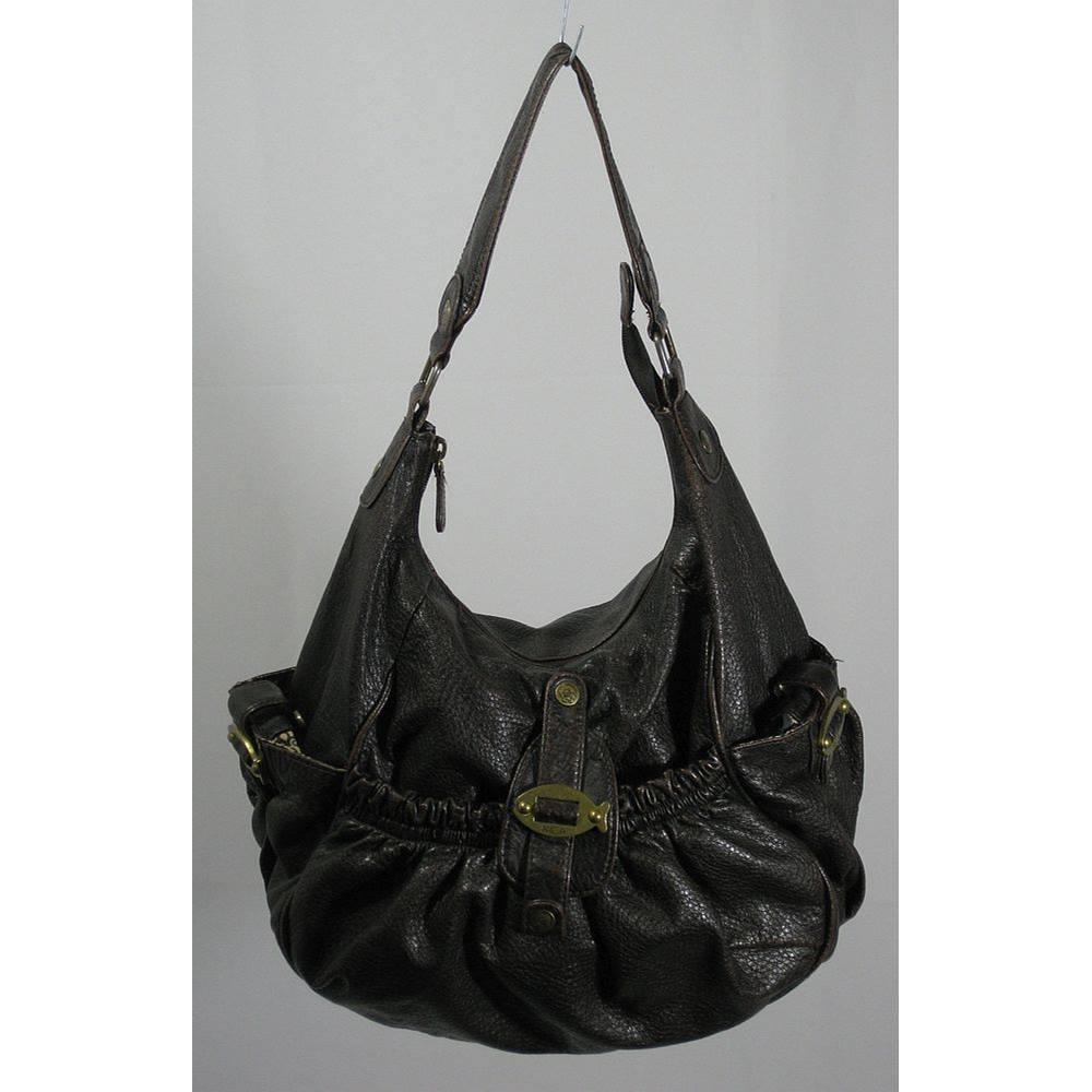 Nica Handbag Brown Size L For In Macclesfield London Preloved