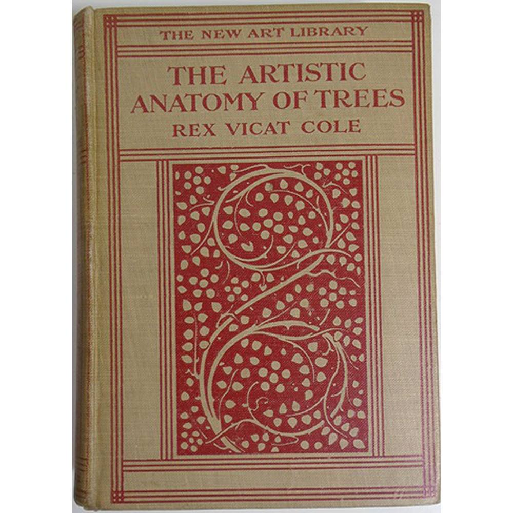 The Artistic Anatomy Of Trees Oxfam Gb Oxfams Online Shop