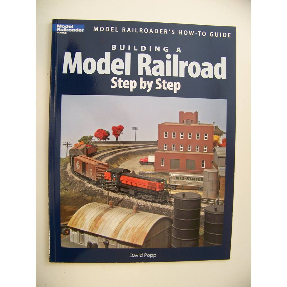 Excellent Building A Model Railroad Step By Step Oxfam Gb Oxfams Online Shop Wiring Database Rimengelartorg