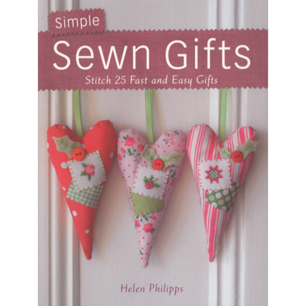 Simple sewn gifts | Oxfam GB | Oxfam's Online Shop