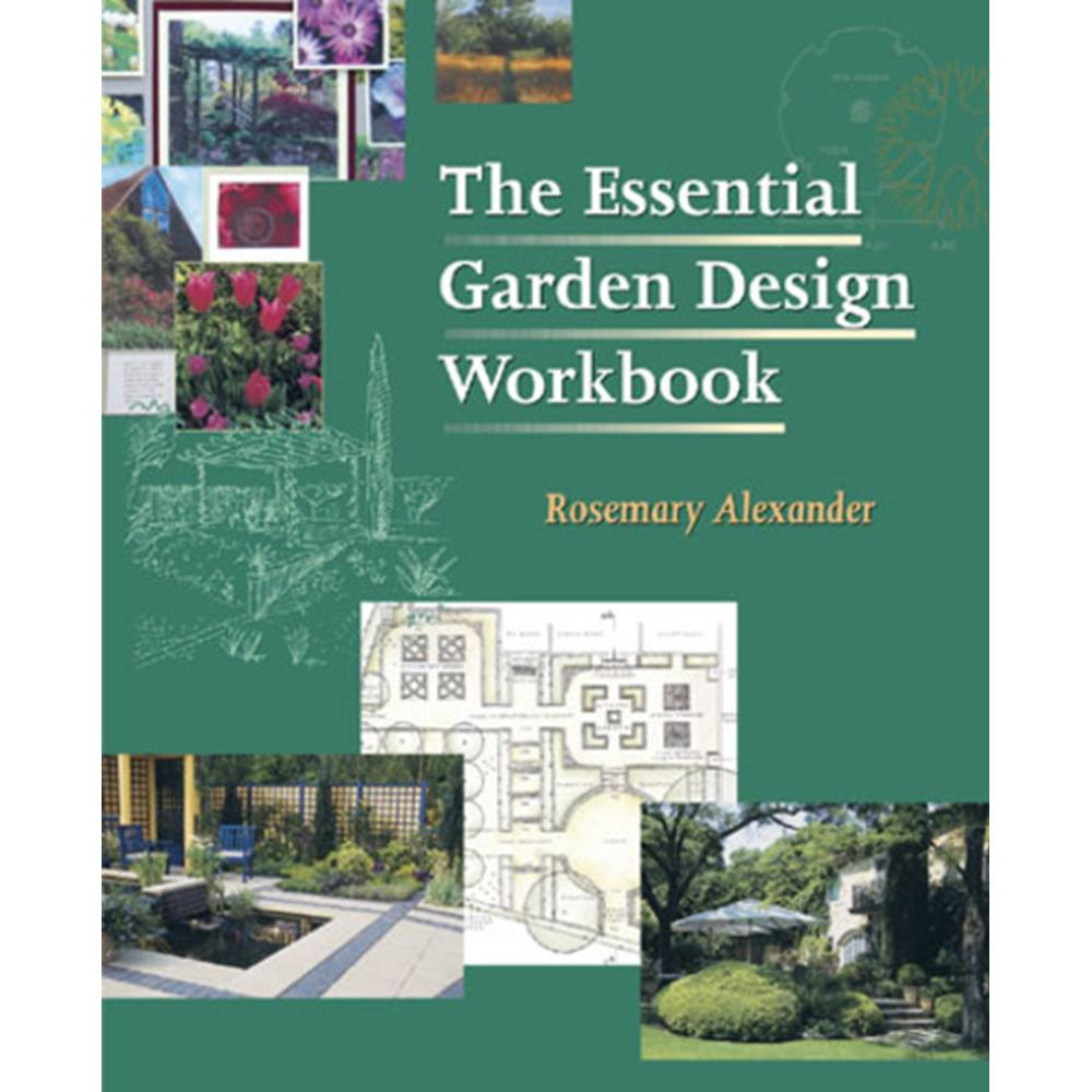 The essential garden design workbook | Oxfam GB | Oxfam's ...