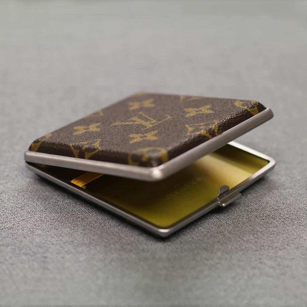 788cdc1d07 Vintage Louis Vuitton Cigarette Case Louis Vuitton | Oxfam GB | Oxfam's  Online Shop
