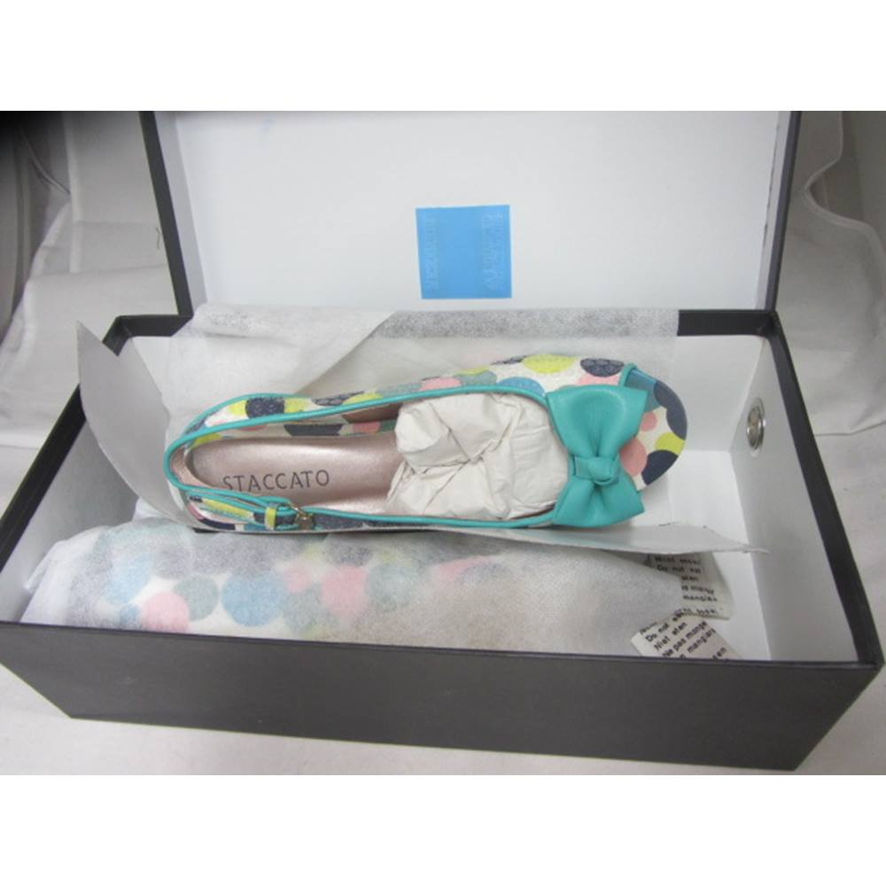afa4552c7ae98 Staccato - Size  4 - Multi-coloured - Sandals