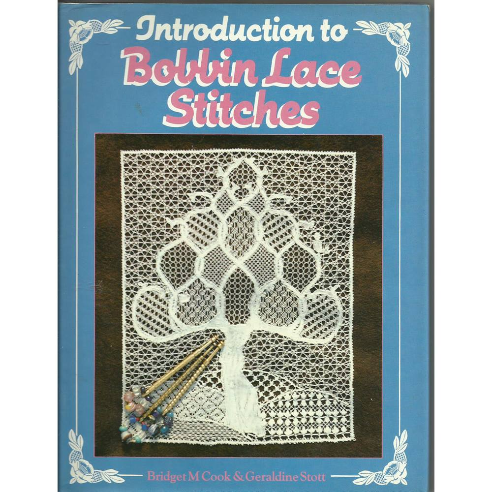 Local Classifieds Preloved Inside Flats Jeraldine Navy 40 Introduction To Bobbin Lace Stitches