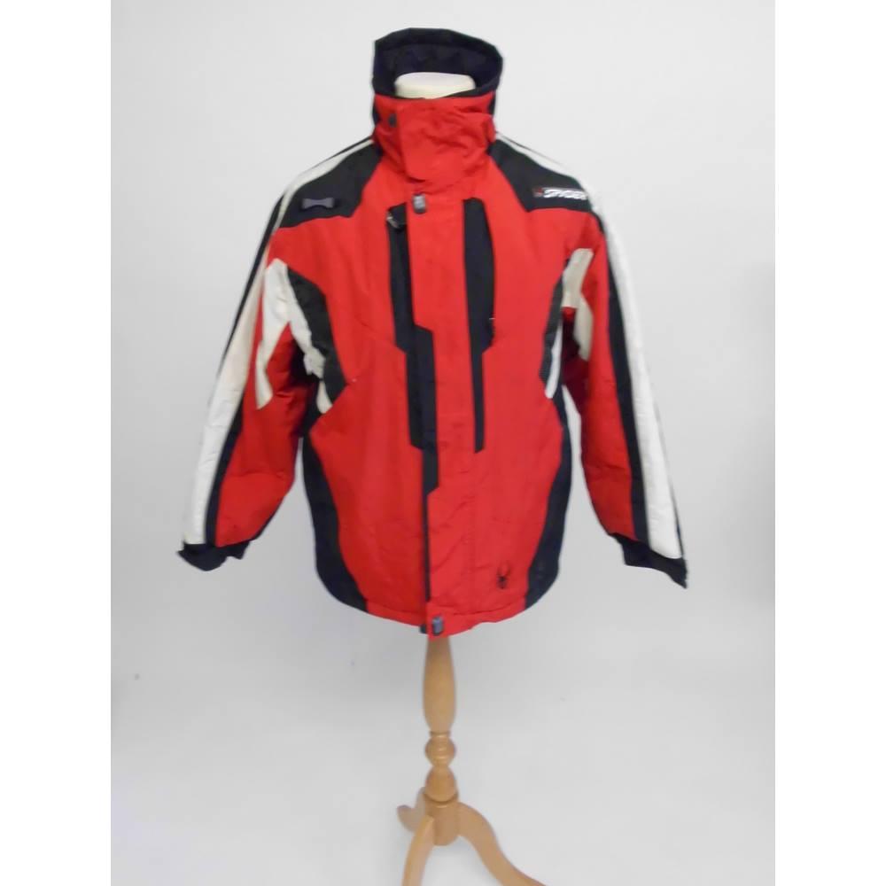 7b9b3cba41 Mens ski jacket by SPYDER - Size  S - Multi-coloured - Jacket