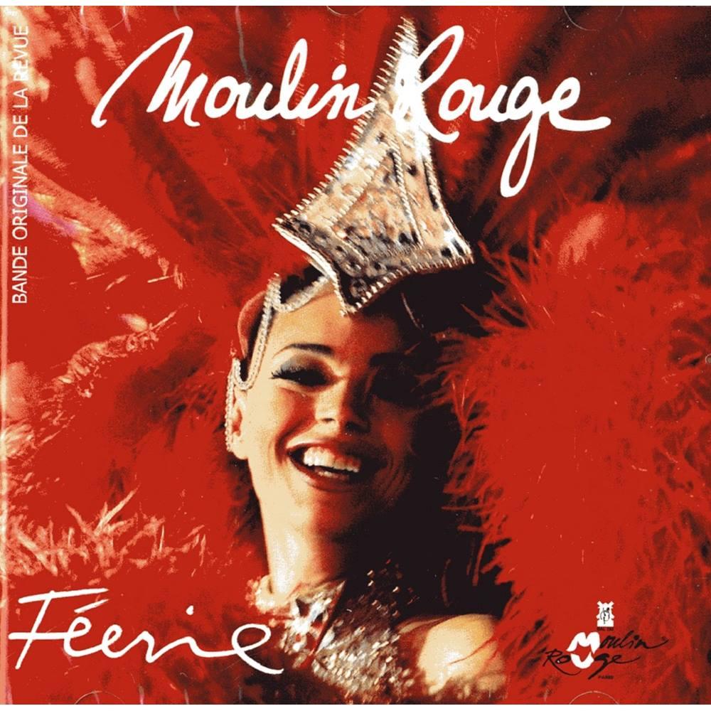 f11daea96fc8b Bal de Moulin Rouge - Féerie - Pierre Porte. Loading zoom