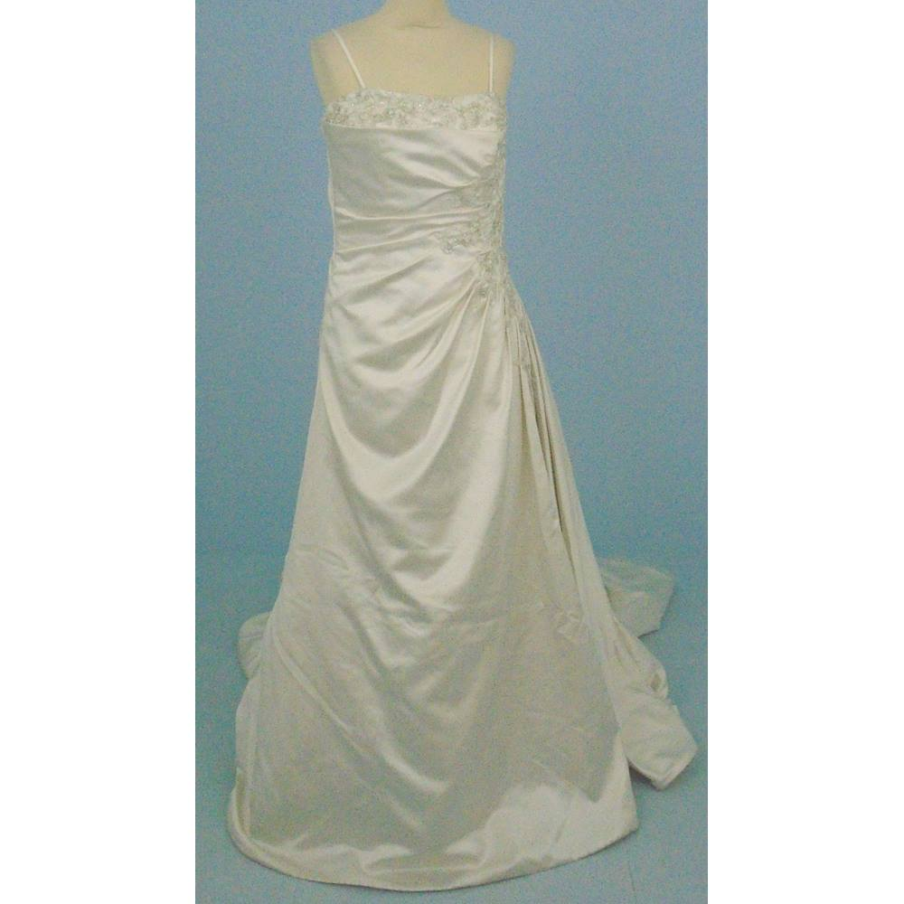 Old Fashioned Oxfam Wedding Dresses Elaboration - All Wedding ...