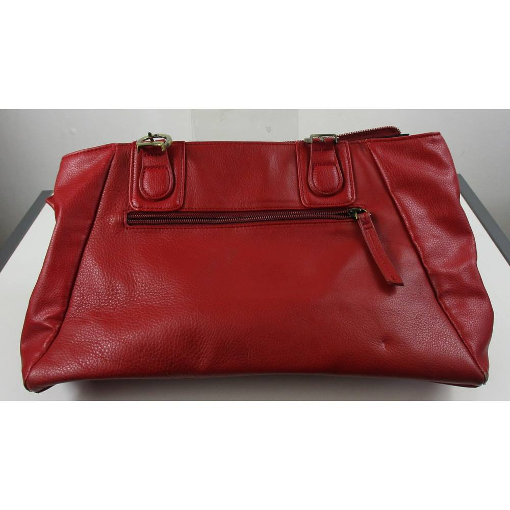 7e541ba9d195d Red Bag Casa Di Borse. Loading zoom. Rollover to zoom