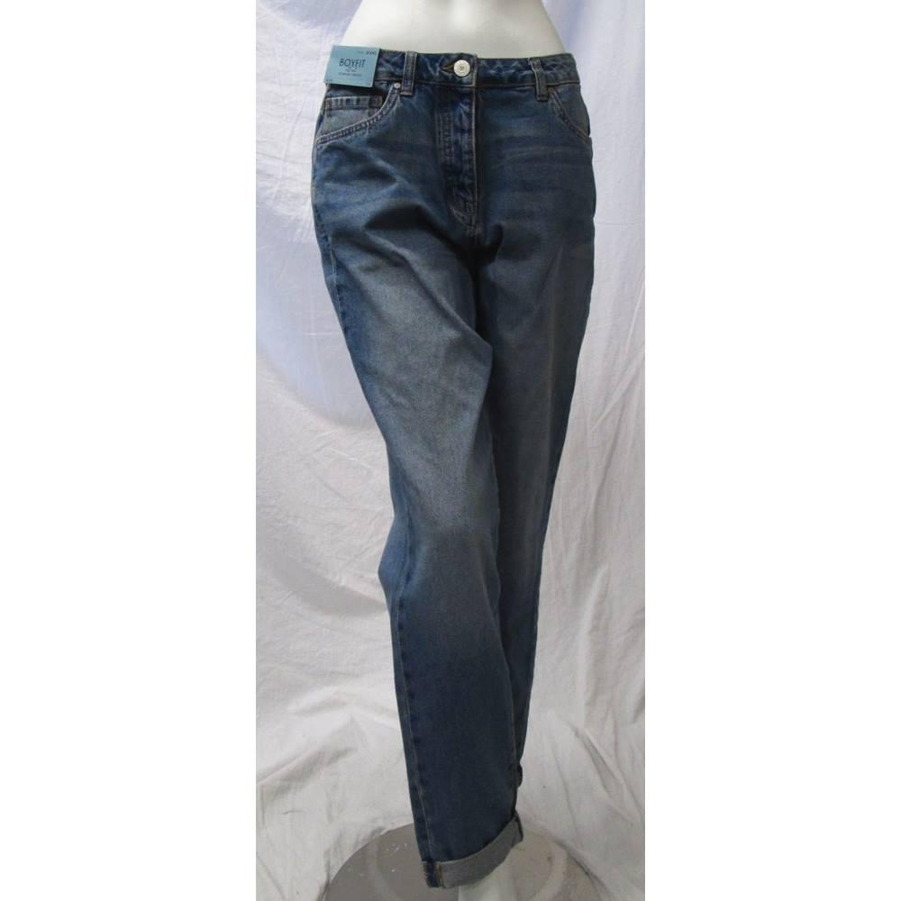 d8d1825014 NEXT Boyfit Jeans Size 12 Next - Size  28