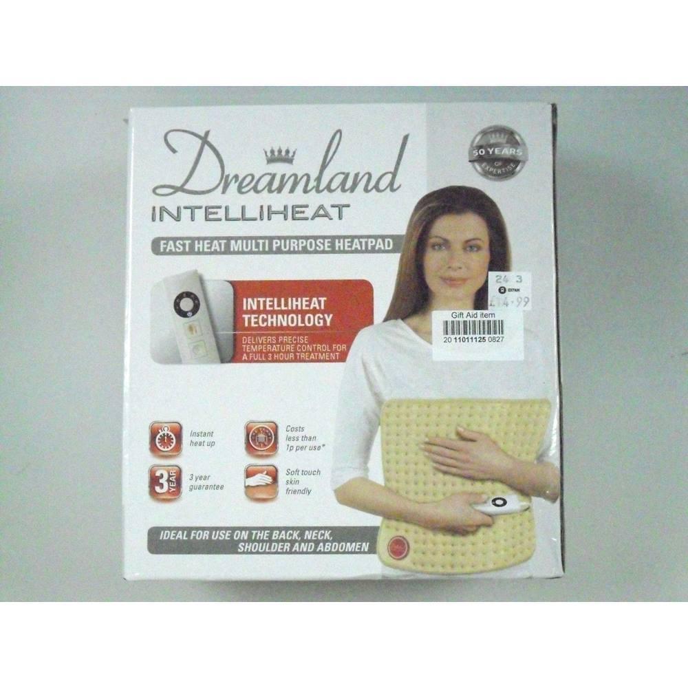 5f1a9c97dd Dreamland Intelliheat Heated Pad
