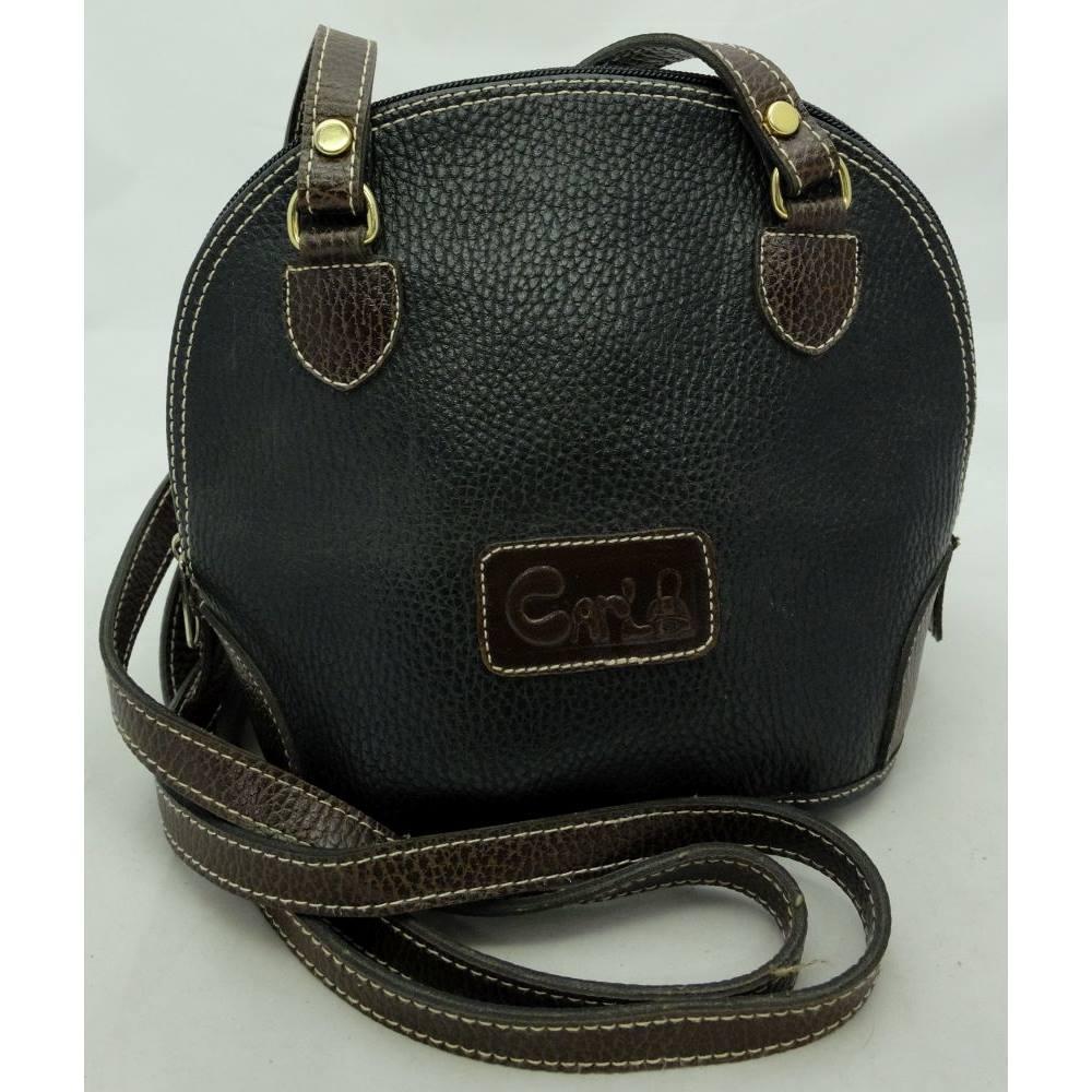ad2ee7b42e Carl - Size  S - Brown - Cross body bag