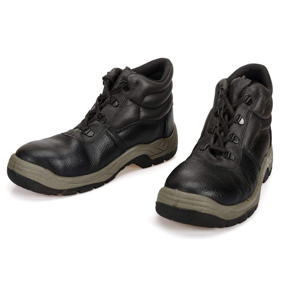 1816ad8b663 ARCO - Essentials S1P Safety Chukka Boot Midsole - Size 9 UK - Men's Lace  Shoes | Oxfam GB | Oxfam's Online Shop