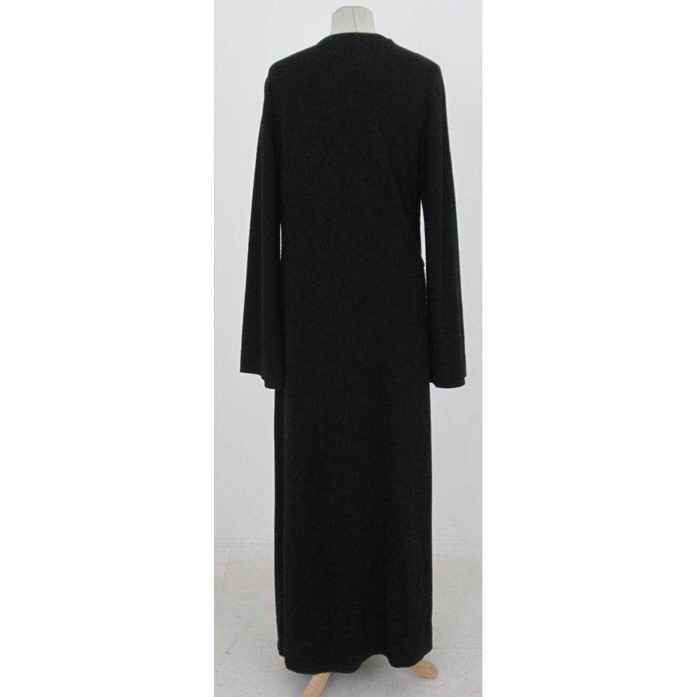 aa59a16daa ... cashmere dressing gown. Loading zoom. Rollover to zoom