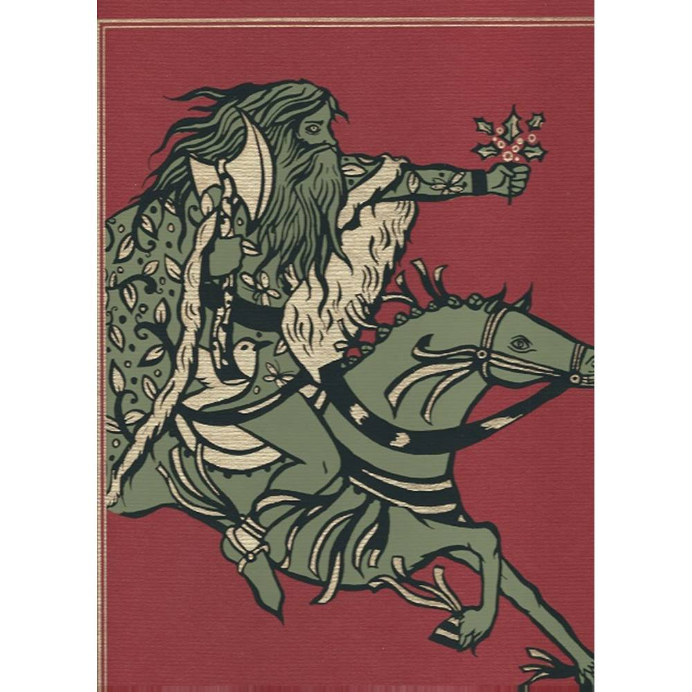 cebed942 Sir Gawain and the Green Knight | Oxfam GB | Oxfam's Online Shop