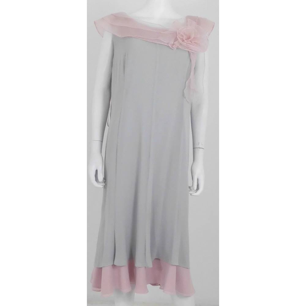 4a7ea80a3b3 Pink Special Occasion Dress - Data Dynamic AG