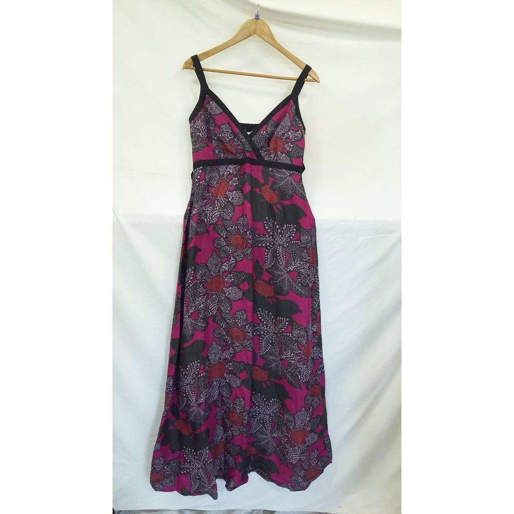 purple maxi dress - Local Classifieds | Preloved