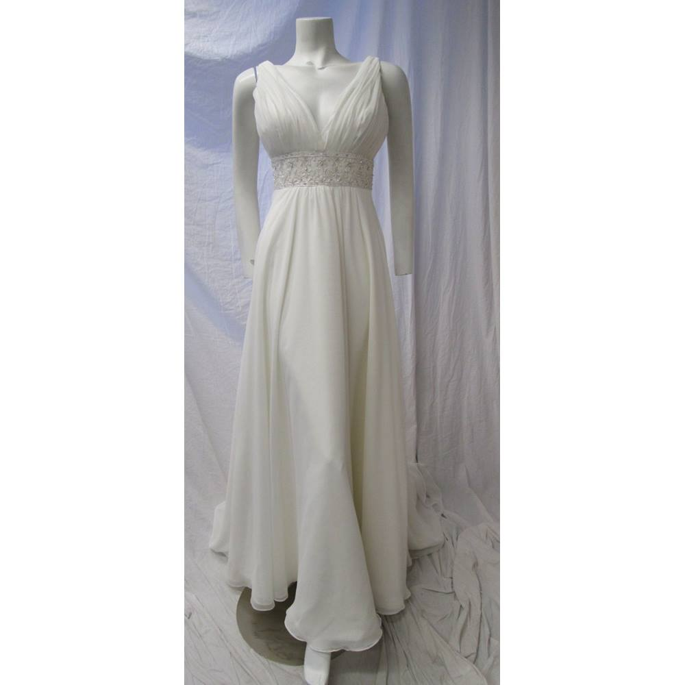 James Clifford Wedding Gowns: James Clifford Size 10 Stunning Wedding Dress James