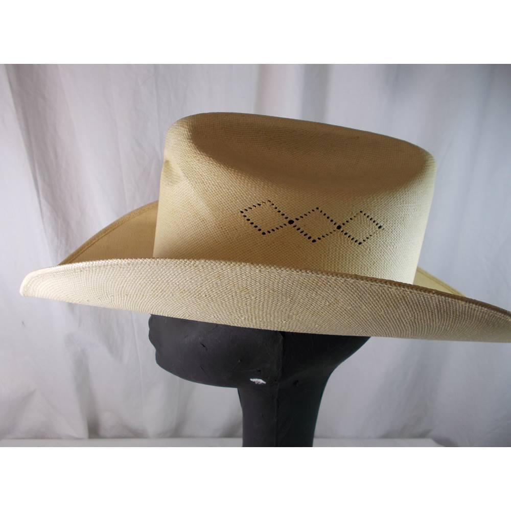Bailey U Rollit cowboy hat  f486229a7ba