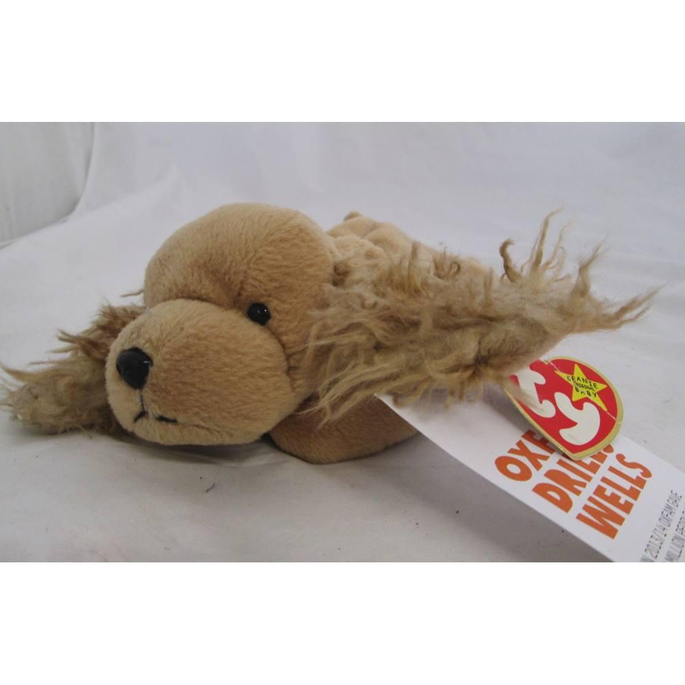 Beanie Baby Spunky Beanie  90c67dfd1e1