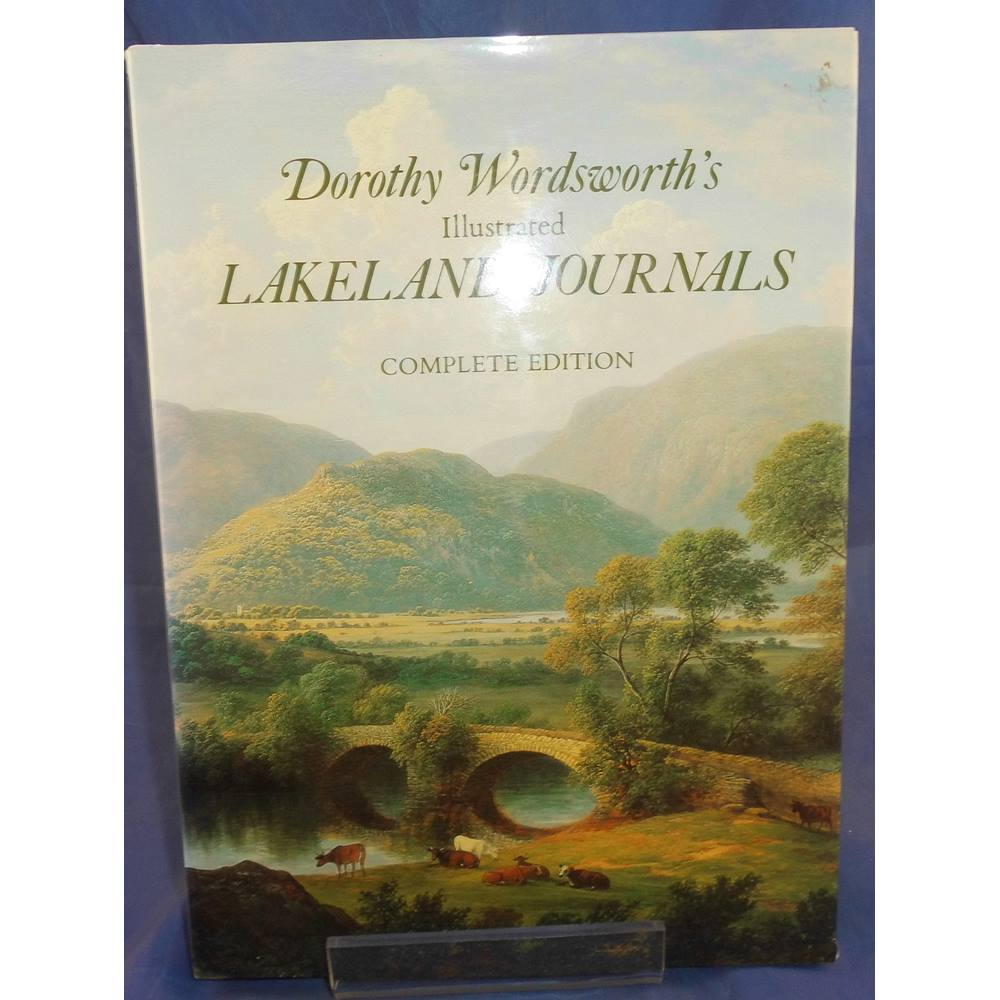 dorothy wordsworth journals