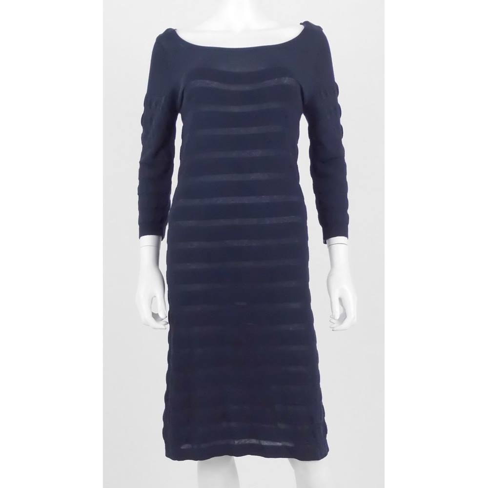 c2205765fc French Connection Size 12 Smart Navy Dress For Sale in Milton Keynes ...