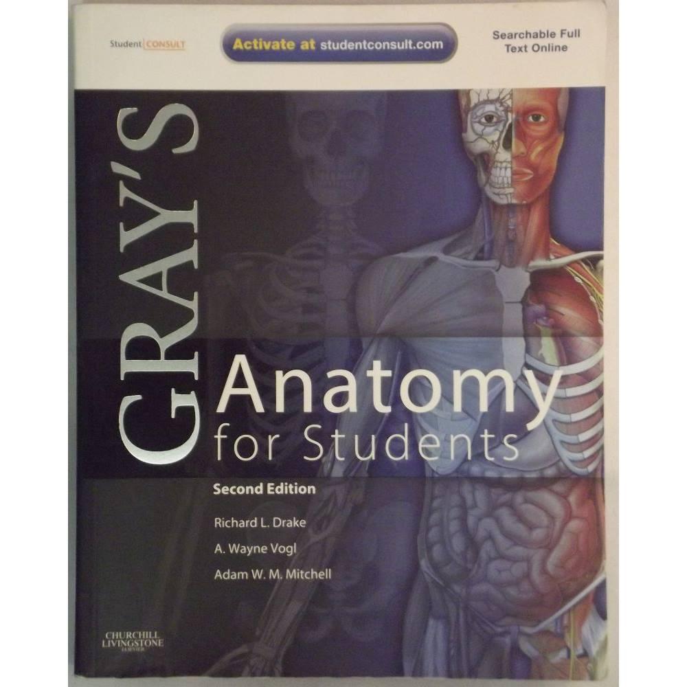 Gray Anatomy For Students Gallery - human anatomy diagram organs