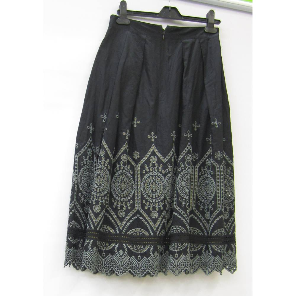 Skirts Clothing, Shoes & Accessories French Conneciton Size Xl Ladies Skirt Popular Brand Bnwt