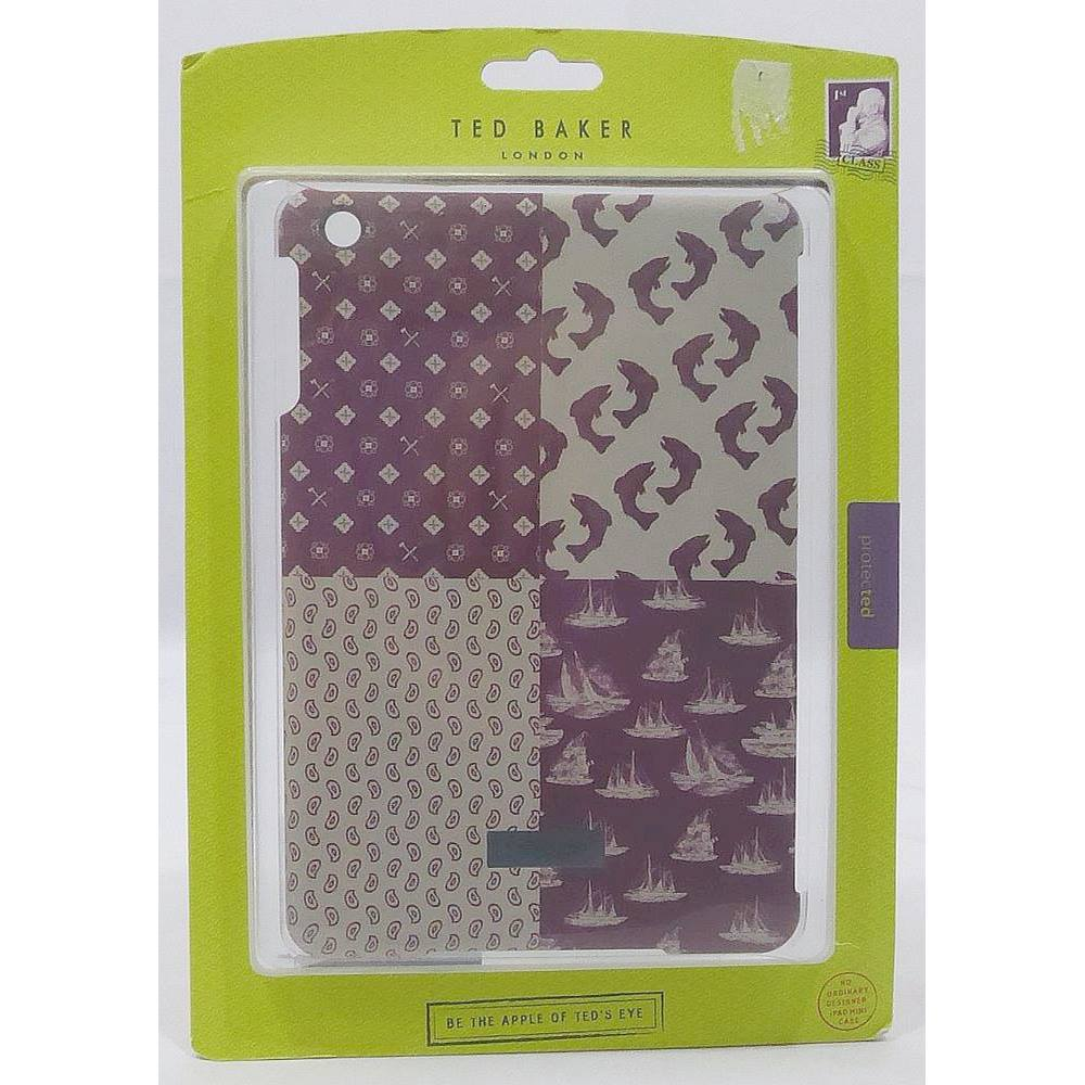 25e6cd2a3 Ted Baker Ipad Mini case For Sale in Macclesfield