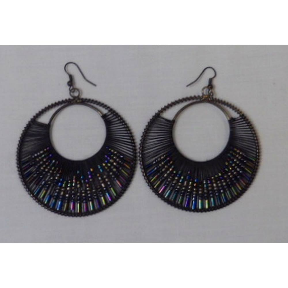 779fc2ae5 Dorothy Perkins Round Bohemian Style Earrings | Oxfam GB | Oxfam's ...