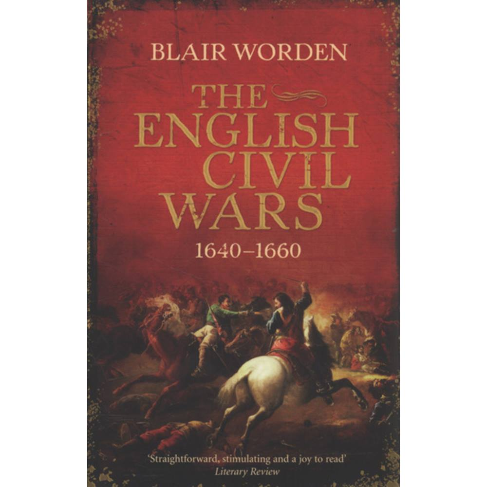consequences of the english civil war