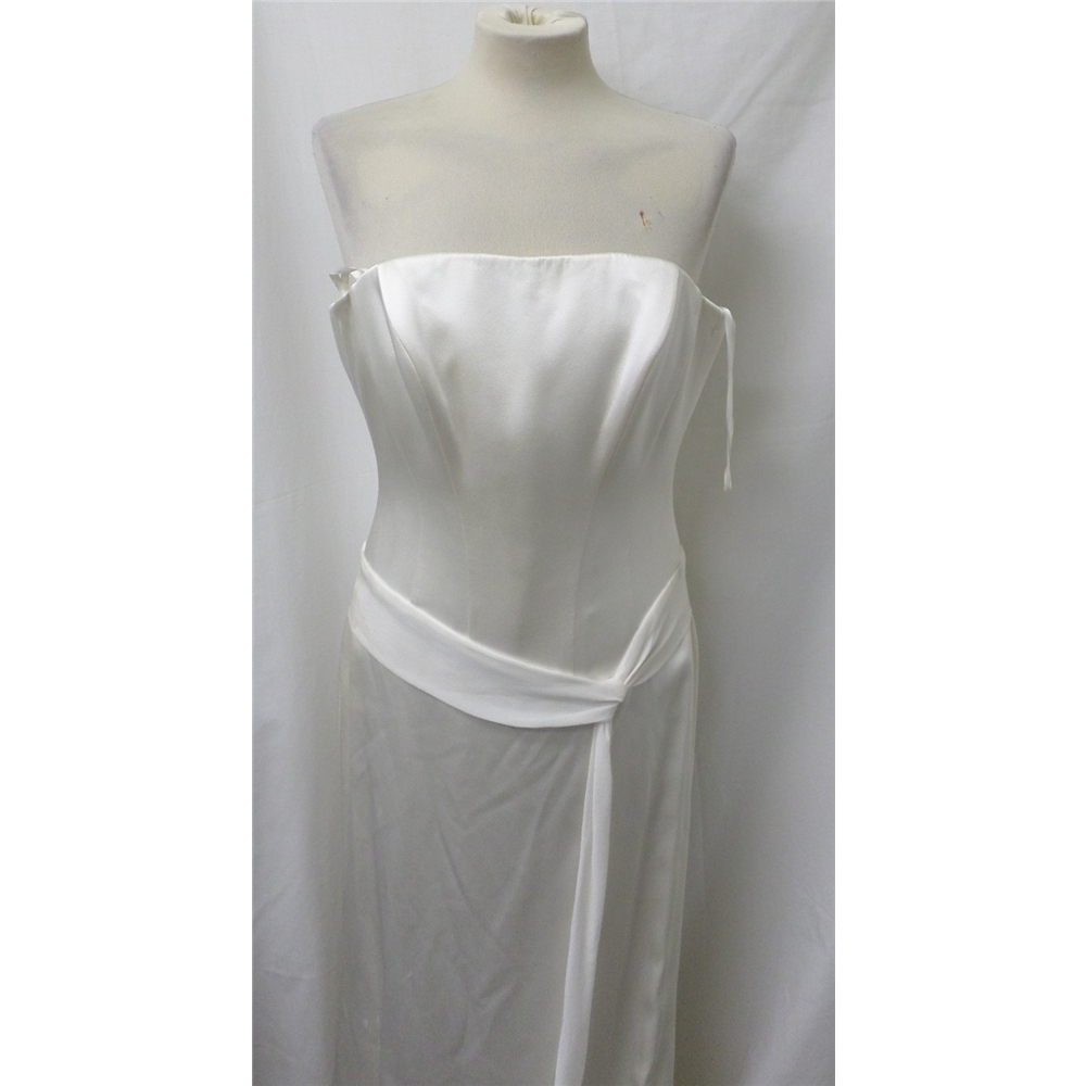suzanne neville second hand wedding dress - Local Classifieds | Preloved