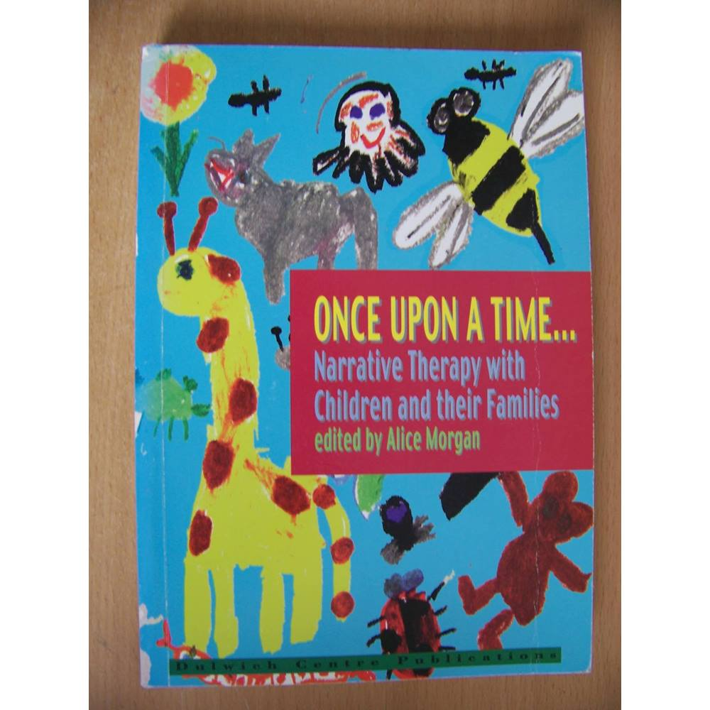 once upon online picture book