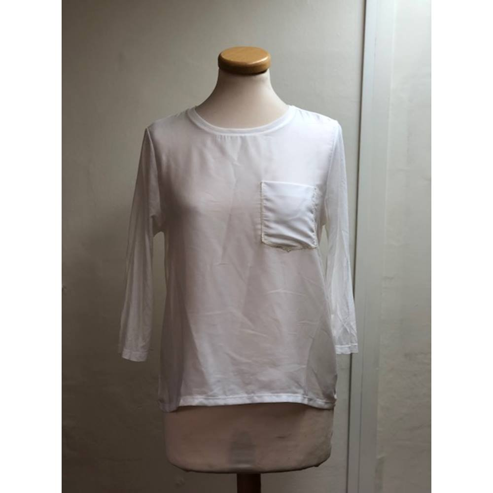 71d505e1 Zara Collection Top Size Small (11993514) | Oxfam GB | Oxfam's ...