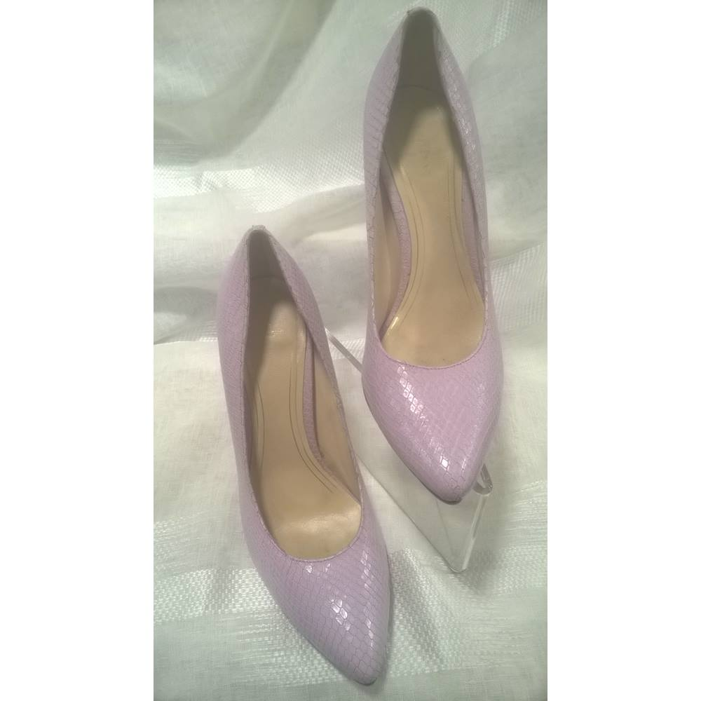 949f4f57492 Nike AIR- Cole Haan Lilac High Heel Shoes Cole Haan - Size: 6.5 - Purple -  Heeled shoes | Oxfam GB | Oxfam's Online Shop
